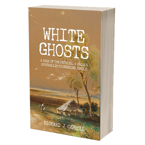 White Ghosts by Richard J. Carroll