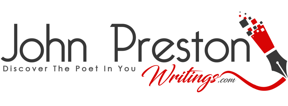 Johnprestonwritings