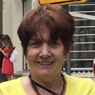 Gayle Torrens