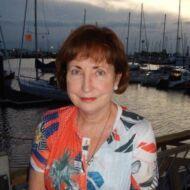 Rosalie Webb